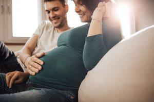 Apoyo durante el embarazo - Richard Steven cunpuntura, acupresión y hierbas chinas